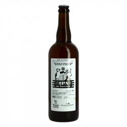 Bière ANOSTEKE IPA Au Sarrasin Brasserie du Pays Flamand