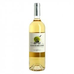 Reversible Blaye Côtes de Bordeaux Blanc par Château la Rose Bellevue