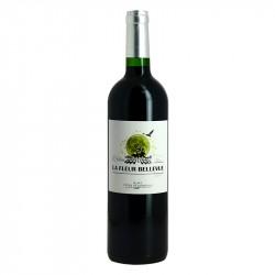 Reversible Blaye Côtes de Bordeaux Rouge par Château La Rose Bellevue