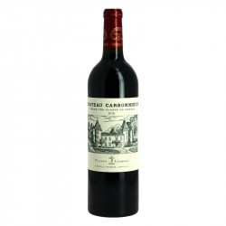 Château CARBONNIEUX 2016 Pessac Léognan Vin Rouge de Bordeaux
