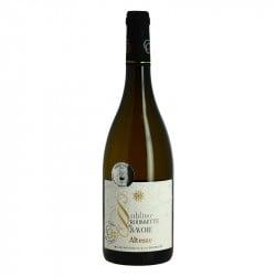 Roussette de la Cave de Cruet Vin Blanc de Savoie