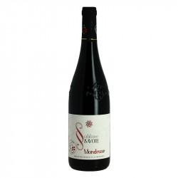 Mondeuse  Vin Rouge de Savoie Cave de Cruet