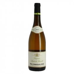Secret de Famille Maison Paul Jaboulet Ainé Viognier vin Blanc IGP