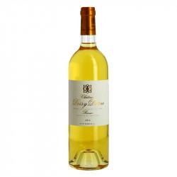 Château Doisy Daëne 2016 Barsac Vin Blanc Sauternes