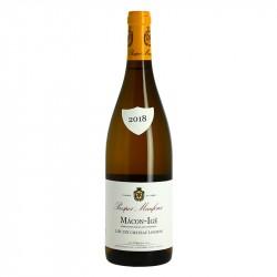 Macon Igé Lieu Dit Château  LONDON Prosper MAUFOUX Vin Blanc de Bourgogne