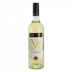 HARDYS VARIETAL Pinot Grigio Vin Blanc d'Australie
