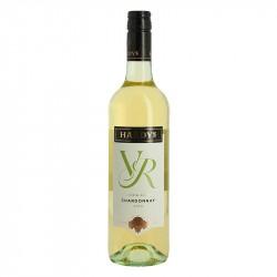 HARDYS VARIETAL Chardonnay Vin Blanc d'Australie