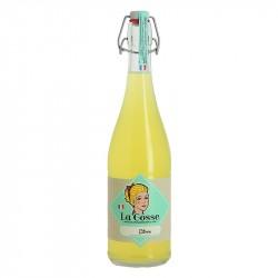 La Gosse Limonade Artisanale au Citron 75 cl