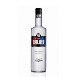 vodka Orloff 70 cl