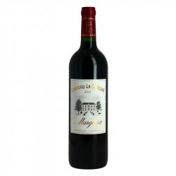 Château La GURGUE 2016 Margaux Vin Rouge Biologique