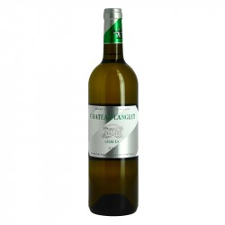 Château Langlet Vin Blanc de Graves
