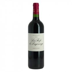 Les Fiefs de Lagrange 2016 Saint Julien Second Vin du Château Lagrange