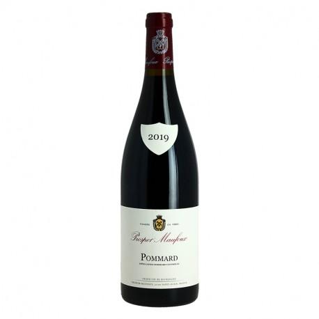 Pommard Prosper Maufoux Vin de Bourgogne Rouge