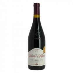 Marquise des Charmes Côtes du Rhône rouge Vieilles Vignes 2018 Vignerons de l'Enclave