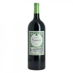 Château SIAURAC Lalande de Pomerol 2014 Magnum Vin rouge de Bordeaux