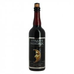 Bière Straffe Hendrik Brugs Quadrupel Bier 75 cl