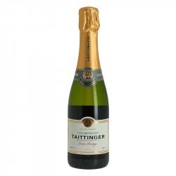 Champagne Taittinger Cuvée Prestige Demi Bouteille