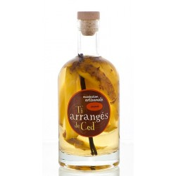 PUNCH CED ANANAS 35CL