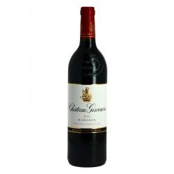 Château Giscours 2016 Margaux Vin Rouge de Bordeaux