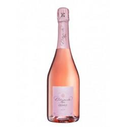 MAILLY Champagne Rosé L'Intemporelle 2010