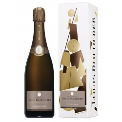 ROEDERER Champagne Brut Millésimé 75 cl