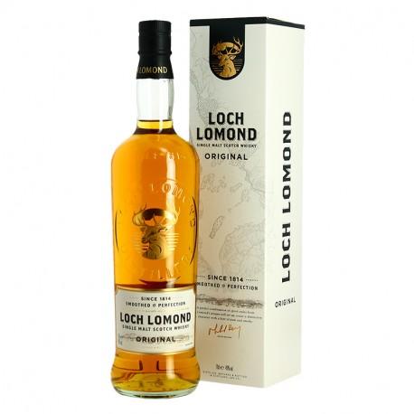 LOCH LOMOND Original Highlands Whisky