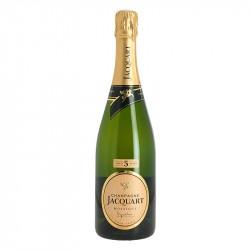JACQUART Champagne MOSAIQUE SIGNATURE Brut