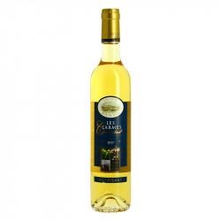 Les LARMES CELESTES Vin blanc Moelleux Pacherenc du Vic Bilh par Alain BRUMONT 50 cl