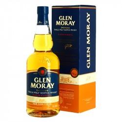 Whisky Glen Moray  Finition fût de Rhum Depaz Speyside Single Malt 70 cl