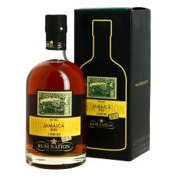 Rum NATION Jamaïca 5 Ans Pot Still 70 cl