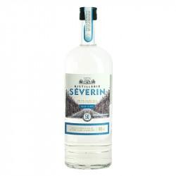 Rhum SEVERIN Rhum Blanc Agricole de Guadeloupe 50° 1 litre