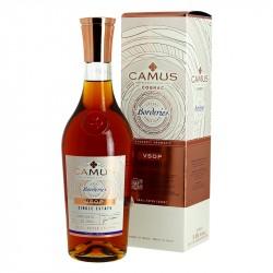 Cognac CAMUS VSOP Borderies  Single Estate 70 cl