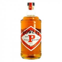 POWERS Gold Label Irish Whiskey 70 cl