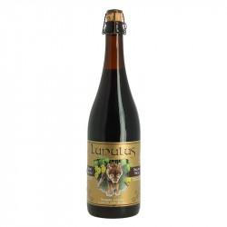 LUPULUS Bière Belge Brune Biologique 75CL