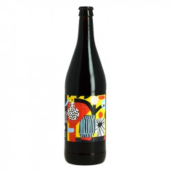 Gallia NELSON GAMAY SANS TOI Bière Sauvage de la Brasserie Gallia 66 cl