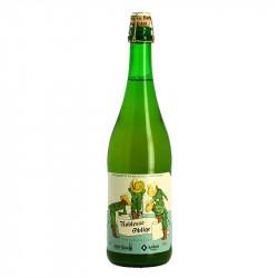 Bière Noblesse Oblige Bière de Collaboration Brasseries Au Baron -Jester King 75 cl