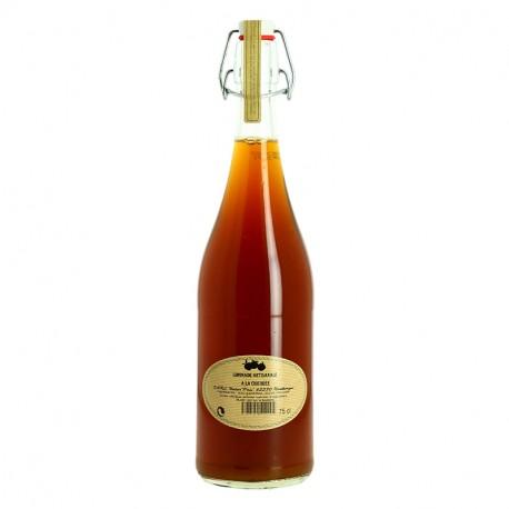 Limonade Artisanale à la Chicorée 75 cl