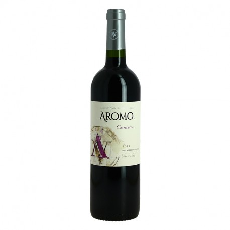 El Aromo Carménère Vin Rouge du Chili