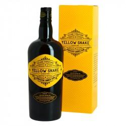 Yellow Snake Rhum Ambré de Jamaïque 70 cl