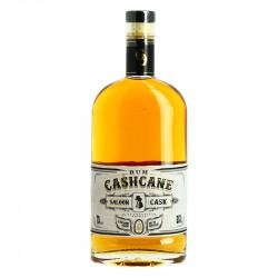 Rhum CASHCANE Saloon Cask Rhum XO 70 cl