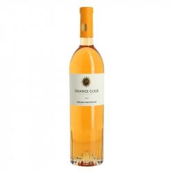 Vin Orange Gold Gerard BERTRAND 75cl
