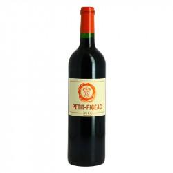 Le Petit Figeac Second Vin du Château Figeac 2018