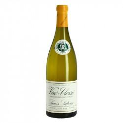 Viré Clessé 2019 par Louis Latour Vin Blanc de Bourgogne 75 cl