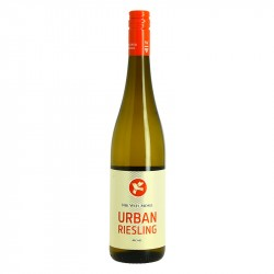 Nik Weis Selection Urban Riesling Vin Blanc d'Allemagne 75 cl