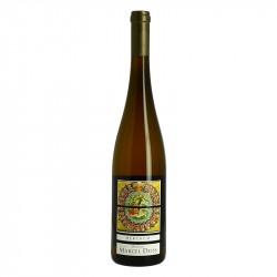Berckem Domaine Marcel Deiss Vin Bio Blanc