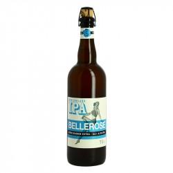 Bière BELLEROSE NEIPA New England IPA Bière Blonde 75 cl