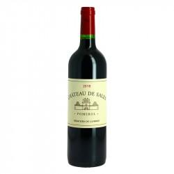 Château De Sales Pomerol 2018 Bordeaux