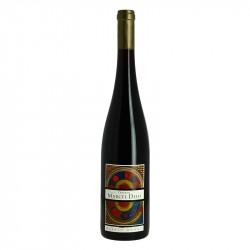 Domaine Marcel DEISS Vin d'Alsace Rouge 2019