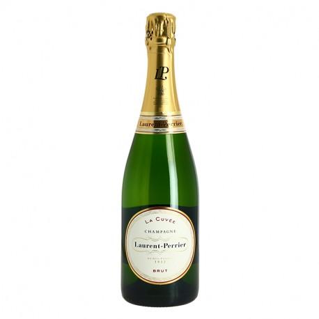 Laurent Perrier La Cuvée Champagne Brut