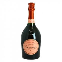 Champagne Laurent-Perrier Rosé 75cl Laurent Perrier rosé